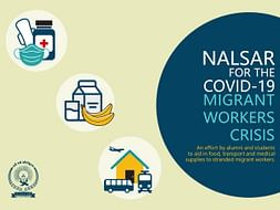 NALSAR for the COVID-19 Migrant Workers Crisis