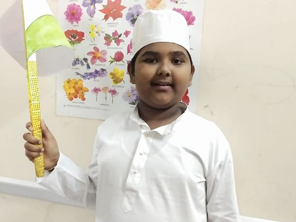 Help 10 Years Old Autism Child Silambarasan