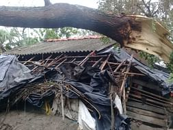 Please Help Rebuild Sundarban After Cyclone Amphan