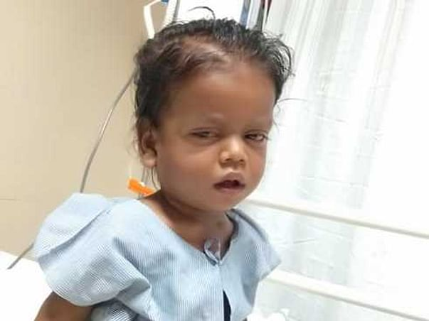 2 years old Sourabh Kumar Shaw needs your help fight Blood Cancer