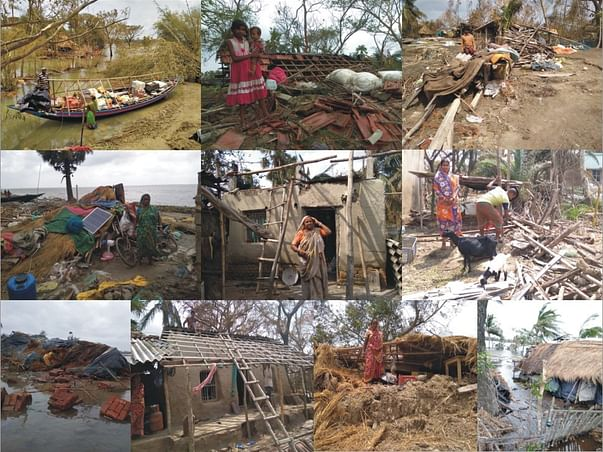 Amphan And Covid-19 – The dual catastrophe has devastated Bengal