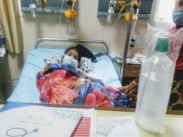 My Niece Is Struggling With Blood Cancer, Help Her