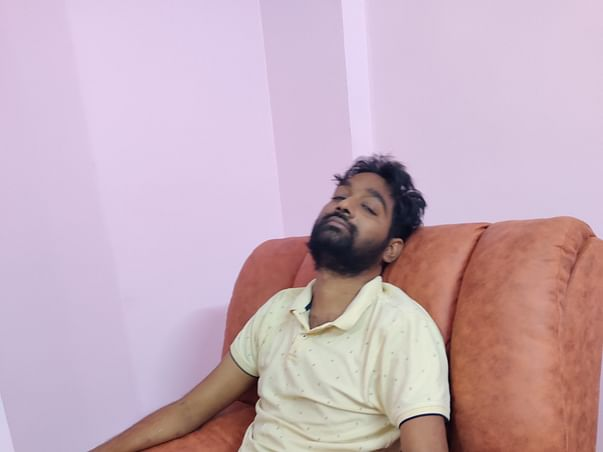Support Musthafa recover from Aplastic Anemia