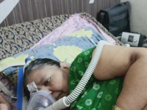 My Friend Archana Devi Saha Is Struggling With Heart And Kidney Failure, Help Her