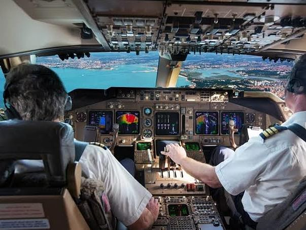 Help a middle class boy to fulfill his dream of becoming a pilot