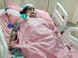 My Mother Needs Your Urgent Support In Fighting Congenital Heart Disease