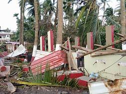 Help Ratnagiri Recover from Cyclone