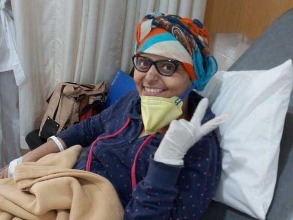 Help Bhumika Battle Cancer