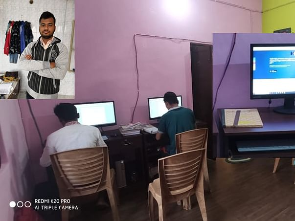 Do-Our-Bits - Fund Raising for Mo Shikshya - Odia E-Learning App