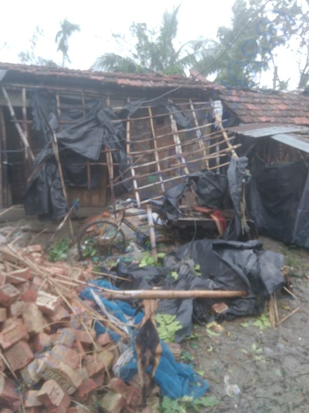 The people who were affected by the Arfan storm