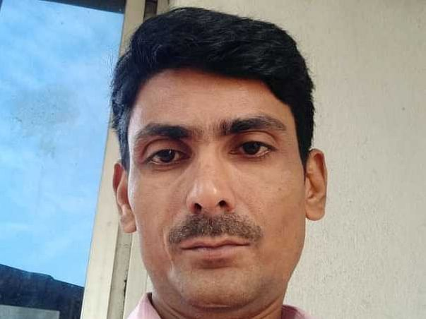35 Years Old Chandan Kumar Needs Your Help Fight Neurological Disorder