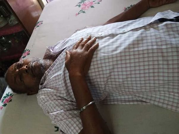 Mr. Narayan Singh Needs Your Urgent Support In Fighting Kidney Failure
