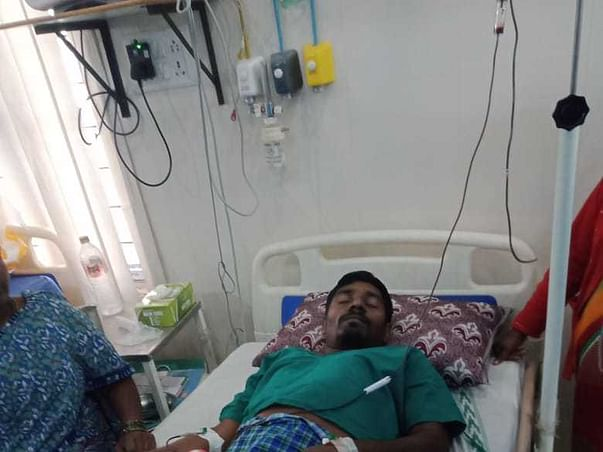 Help Gopal to Recover From Road Accident