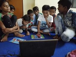 Help 150 Kids from Slum communities to Continue their Education
