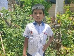 Help My Friend's Son Chandru Who Is Suffering From Brain Tumor