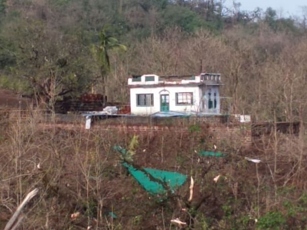Cyclone Nisarga: Donate Funds For Those Affected In Konkan