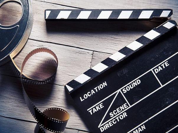 Let's Make A Film