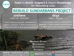 Sundarbans Rebuilding Program