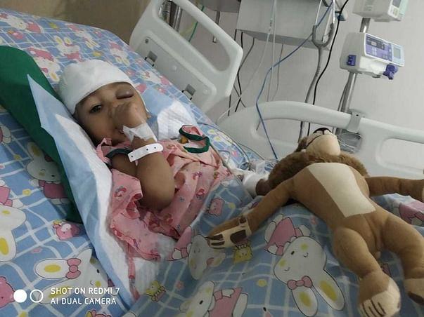 Help My Nephew Mithun Fight Cancer