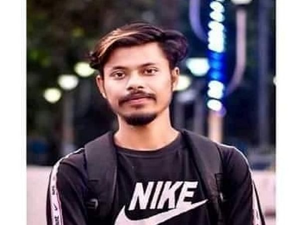 25 Years Old Atanu Ghosh Needs Your Help Fight Kidney Failure