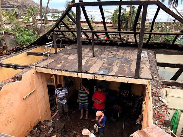 Help Harihareshwar (Maharashtra) recover from Nisarga cyclone damage