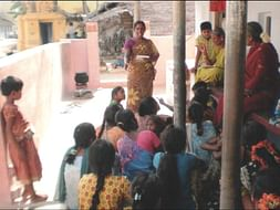 Help Impoverished Women Support their Families During COVID-19
