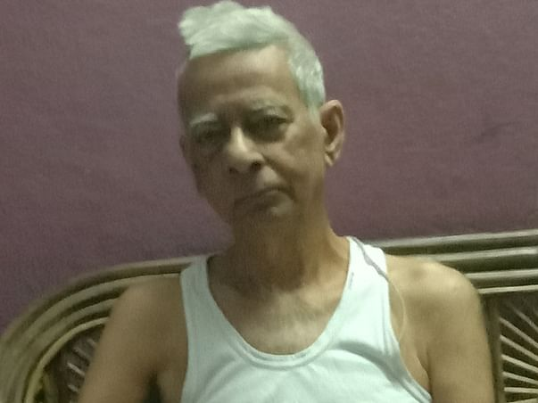 My Father Is Struggling With Squamous Cell Carcinoma, Help Him
