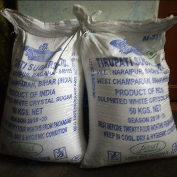 500 packets of Sooji acquired for Paruldaha and Marapiya