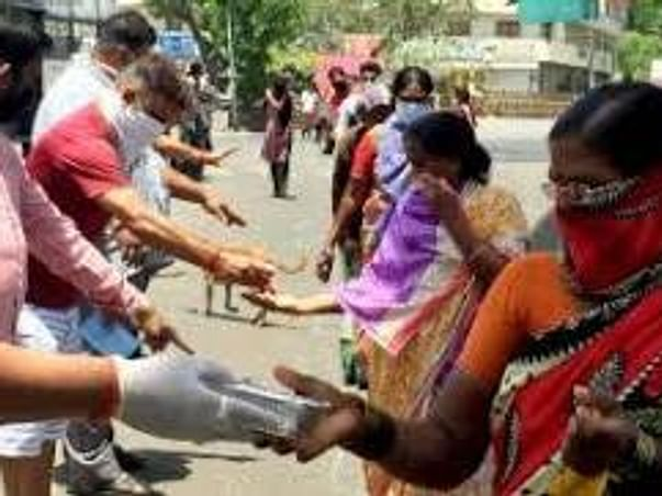 Help India's Poor Workers who lost their Jobs in COVID-19 Pandemic