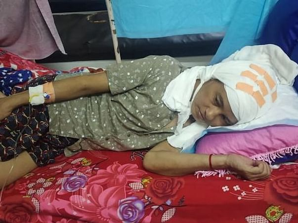 Offer A Helping Hand To Support Dilip Tamang's Treatment