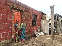 CYCLONE NISARGA RELIEF FUND – Supporting the neediest in Raigarh