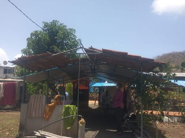 Please Help This Old-Age Home