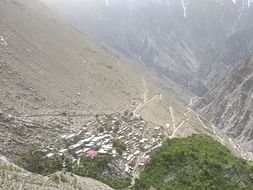 Help villagers living in a cold Himalayan desert tackle water shortage