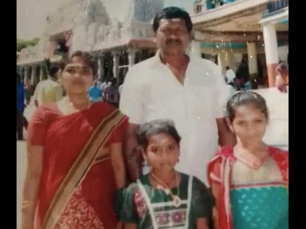 Krishnaveni needs an urgent surgery and need urgent help