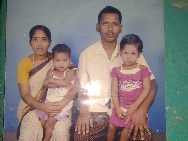 Krishnaveni needs an urgent surgery and need urgent help