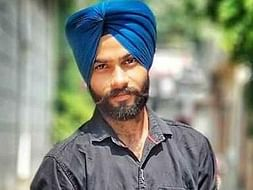 Support Inderjeet Recover From Accidental Injuries