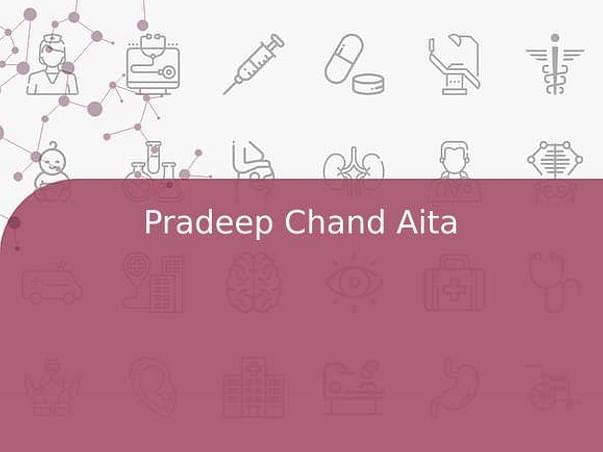Pradeep Chand Aita