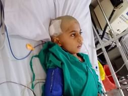 This 10 Years Old Needs Your Urgent Support In Fighting A Brain Tumor