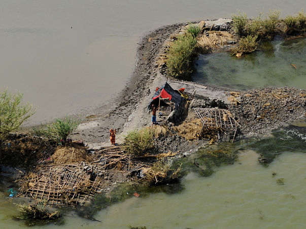 Support Super-cyclone Amphan relief efforts in Sunderban