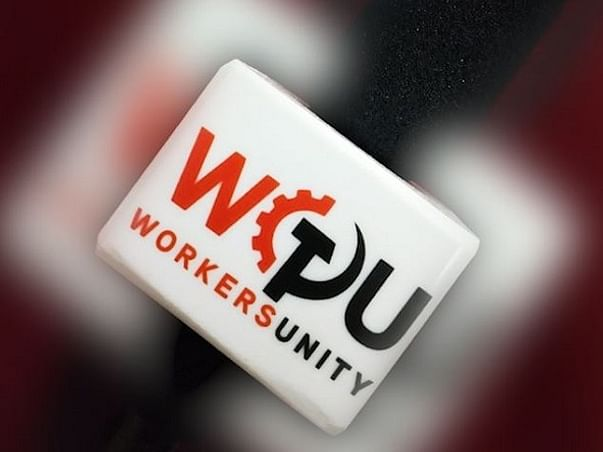 Help to raise Workers Voice! Help Workers Unity!!