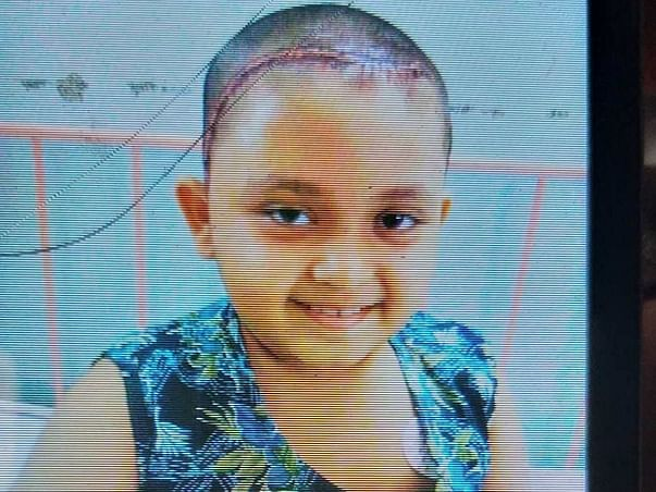 Support Ankita Recover From Brain Tumor