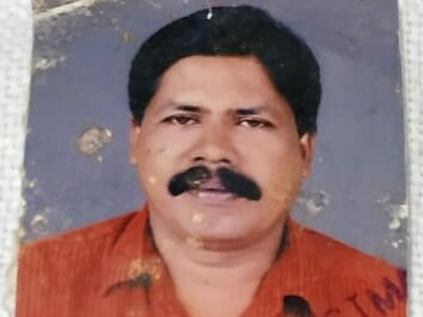 This 54 Years Old Needs Your Urgent Support In Fighting Liver Cirrhosis