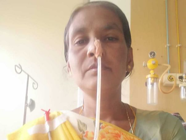 My Mother Needs Your Urgent Support for the medical care