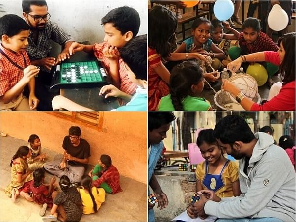 Avika Gor Birthday fundraiser with Camp Diaries(Creating Dreams Trust)