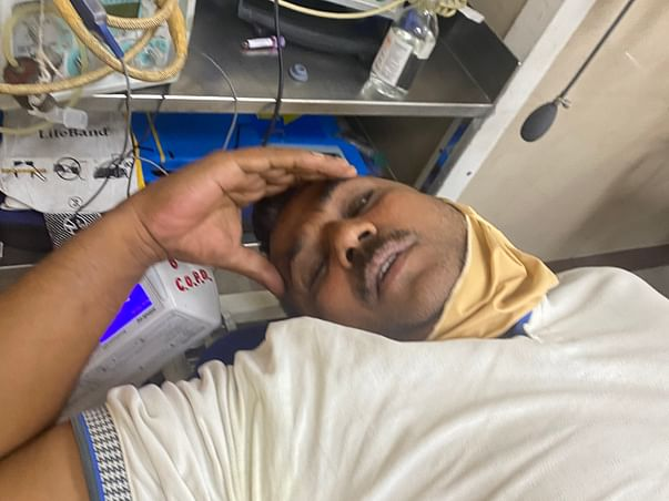 Help Kadir Khan Undergo Brain Surgery