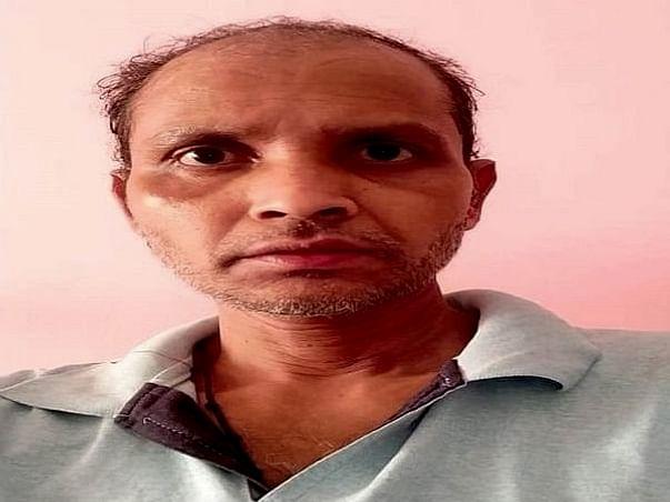 Venkateshwar Rao Needs Your Support In Battling Non-Hodgkin Lymphoma