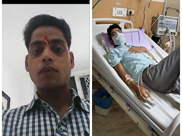 Support Sanjeev Kumar Undergo Kidney Transplant