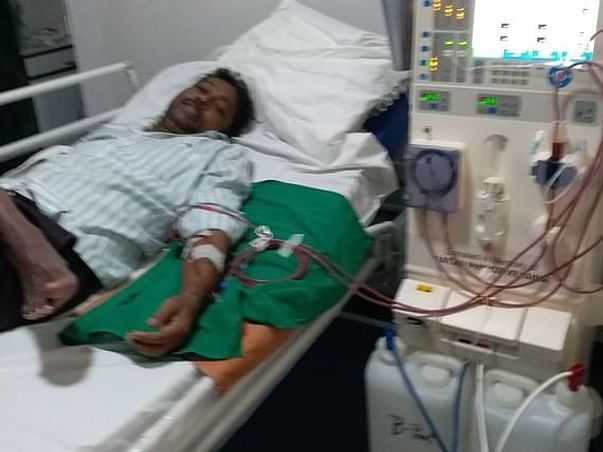 I'm Struggling With Polycystic Kidney Disease, Help Me