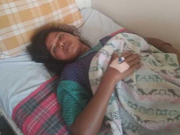 Help my cousin fight Utrin fibroid opration