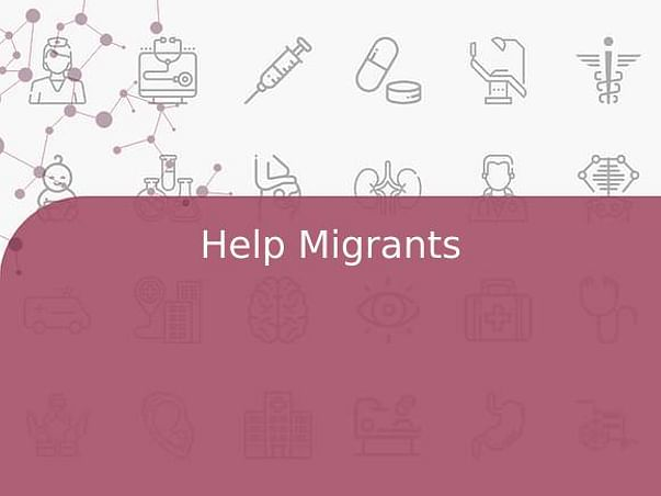 Help Migrants
